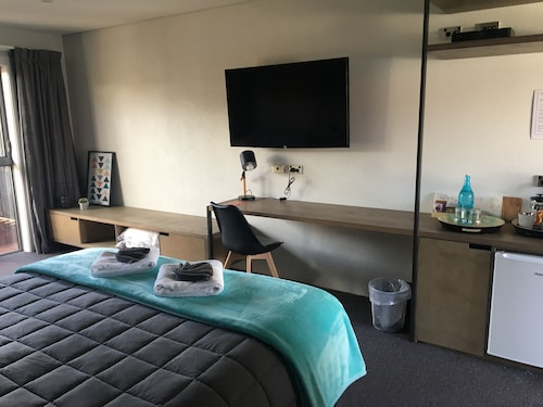 Arrowtown Motel Apartments, Queenstown-Lakes