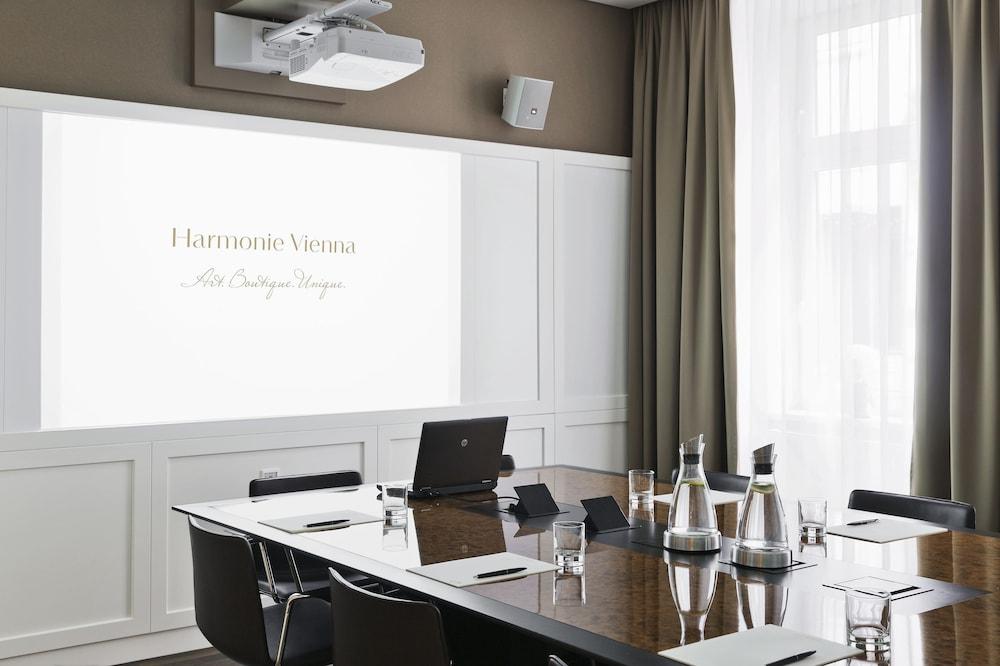 BW Premier Collection The Harmonie Vienna
