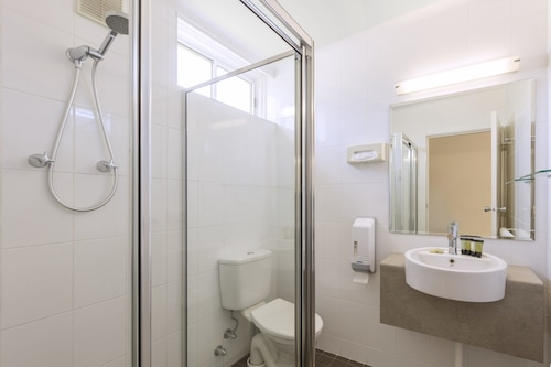 Central Motel & Apartments, Best Western Signature Collection, Queanbeyan