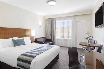 中央汽車旅館與公寓 - 貝斯特韋斯特辛尼雀精選系列 Central Motel & Apartments, Best Western Signature Collection