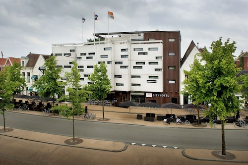 . City Hotel Groningen