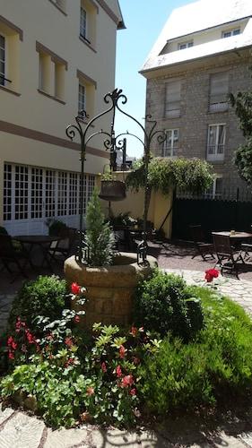Best Western Hotel Montgomery, Manche
