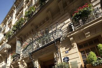 Hotel - Hotel Chambiges Elysées