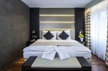 Hotel - Hotel Krone Unterstrass