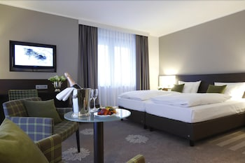 TOP CityLine Parkhotel Wittekindshof Dortmund - Guestroom  - #0