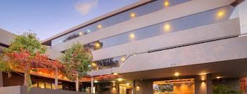 聯排別墅飯店 Townhouse Hotel