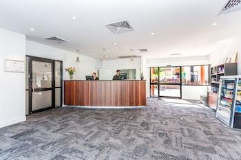 伯斯鄉村舒適飯店 Country Comfort Perth