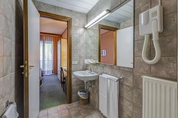 Hotel Giardino D'Europa - Bathroom  - #0