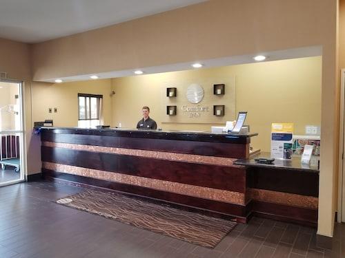 Comfort Inn Fort Collins North, Larimer