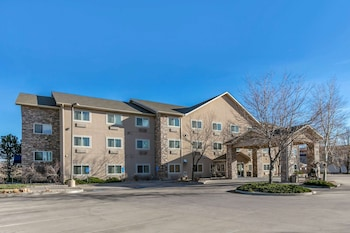 北柯林斯堡凱富飯店 Comfort Inn Fort Collins North
