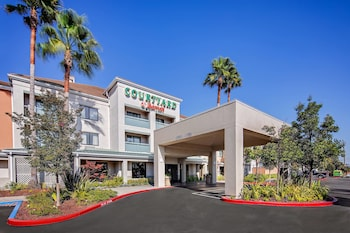 奧克蘭機場萬怡飯店 Courtyard by Marriott Oakland Airport