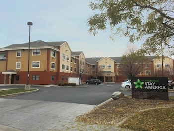 Extended Stay America Salt Lake City - West Valley Center photo