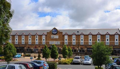 . Village Hotel Birmingham Dudley
