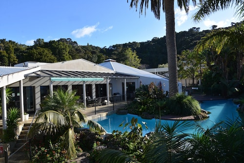. Paihia Pacific Resort Hotel
