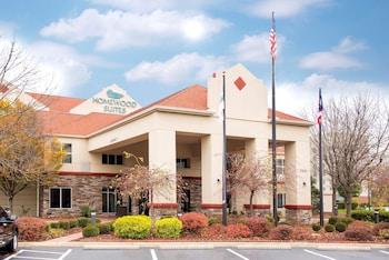 哥倫布/機場希爾頓欣庭飯店 Homewood Suites by Hilton Columbus/Airport