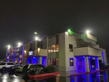 San Bernardino Inn & Suites