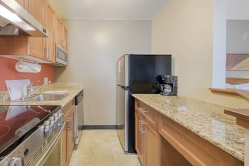 Hotel - TownePlace Suites by Marriott Raleigh Cary-Weston Parkway