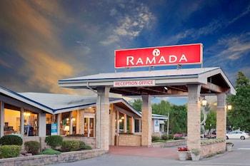 Hotel - Ramada by Wyndham Gananoque Provincial Inn