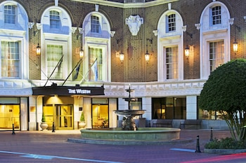Hotel - The Westin Poinsett Greenville
