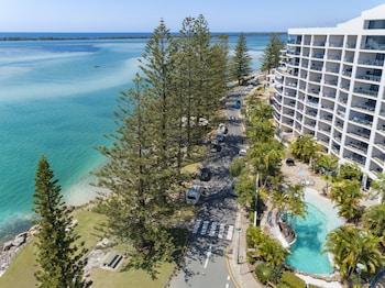 黃金海灘溫德姆華美達渡假村 Ramada Resort by Wyndham Golden Beach