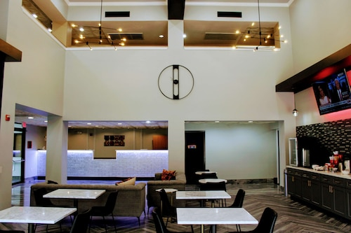 . Wingate by Wyndham Humble/Houston Intercontinental Airport
