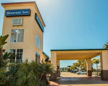 Hotel - Rodeway Inn Oceanside