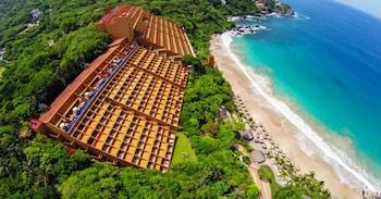 Hotel - Las Brisas Ixtapa