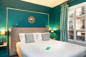 Hotel - Résidence Villa Daubenton
