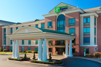 Hotel - Holiday Inn Express Hotel & Suites Warwick-Providence (Arpt)