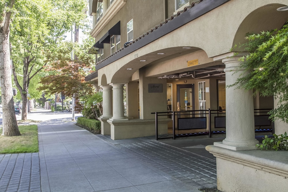 Featured Sacramento Hotel: Inn Off Capitol Park, Ascend Hotel Collection