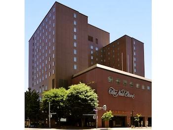Hotel - New Otani Inn Sapporo