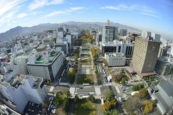 札幌新大谷飯店