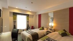 İki Ayrı Yataklı Oda (moderate)