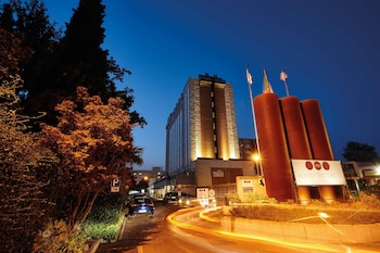 Hotel Vicenza Tiepolo