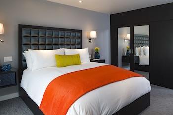 Deluxe Villa, 1 Bedroom (Grand)