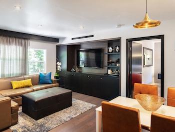 Superior Villa, 1 Bedroom