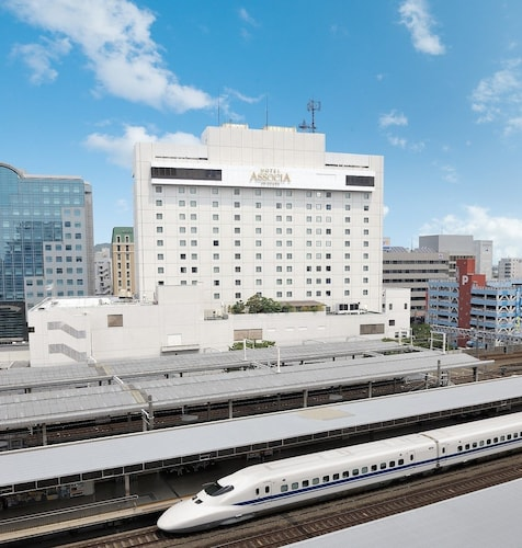 . Hotel Associa Shizuoka