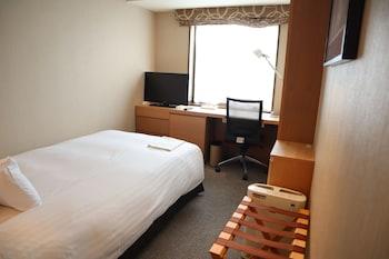スタンダード シングルルーム 喫煙可|15㎡|ホテルアソシア静岡