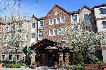 波特蘭溫哥華第 41 街索內斯塔 ES 套房公寓飯店 Sonesta ES Suites Portland Vancouver 41st Street