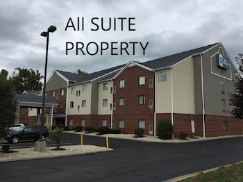 Best Western Executive Suites Columbus East 0 5 Miles From Grand Haven Commons