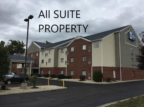 BEST WESTERN Executive Suites - Columbus East, Fairfield