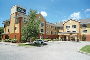 Hotel - Extended Stay America - Boston - Westborough - Connector Road