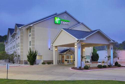 . Holiday Inn Express Hotel & Suites, an IHG Hotel