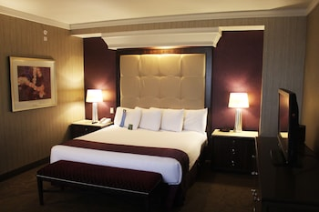 Luxury Room, 1 King Bed, Non Smoking