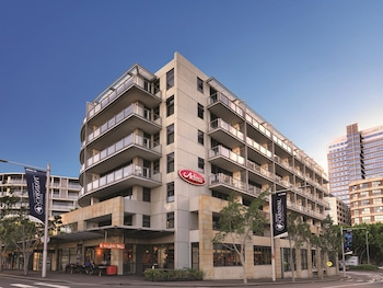 Hotel - Adina Apartment Hotel Sydney Darling Harbour
