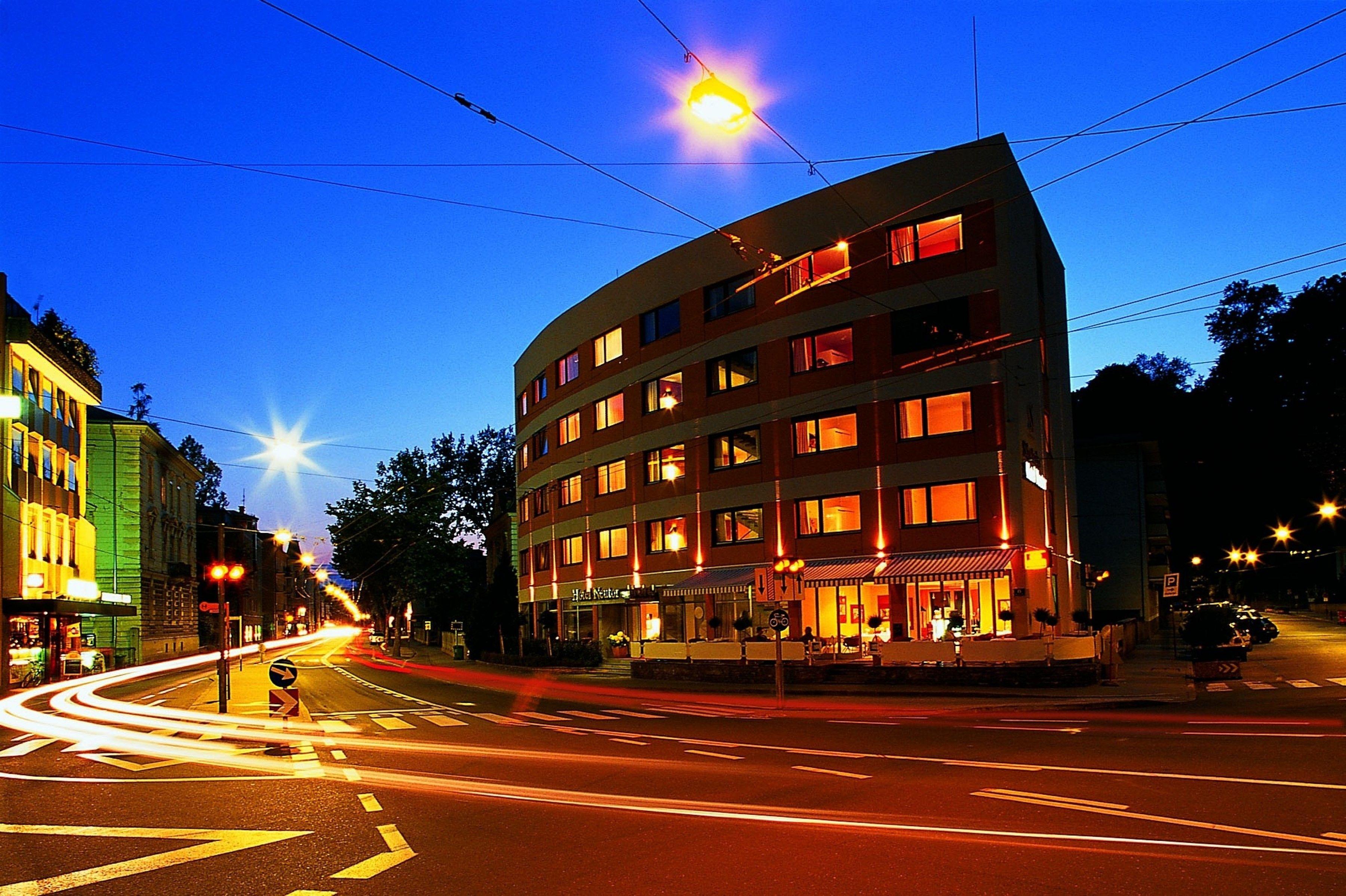 Hotel Neutor