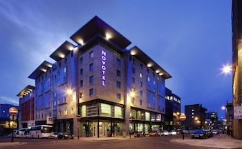 Promocje Hotel Novotel Glasgow Centre