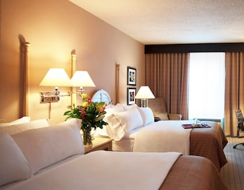 Hotel - Belle of Baton Rouge Casino Hotel