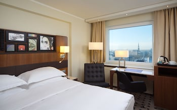 Superior Room (Old Town View)