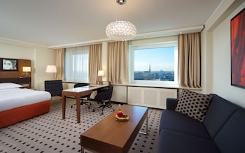 Premium Room (Old Town View)